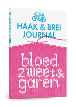 Haak en brei journal