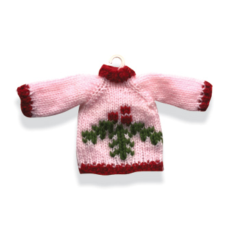 Little Christmas sweater 3